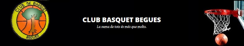 Club Basquet Begues